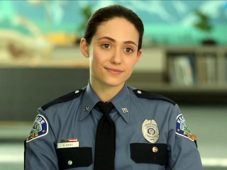 Cold Pursuit: Emmy Rossum On Playing Kim
