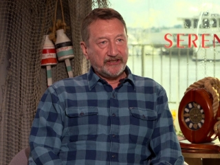 Serenity: Steven Knight On The Island