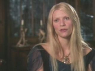 Stardust Claire Danes Discusses Her Role