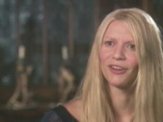 Stardust Claire Danes On Working With De Niro