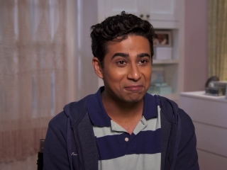 Suraj Sharma On What The Movie Is About
