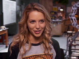 Jessica Rothe On Coming Back To The Death Day Universe