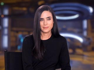 Jennifer Connelly On Strong Female Characters