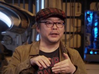 Yukito Kishiro On James Cameron And Robert Rodriguez