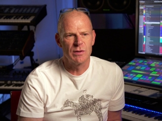 Tom Holkenborg On How Music Brought Out The Heart Of The Story