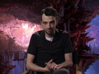 Jay Baruchel On Hiccup At The Start Of The Film