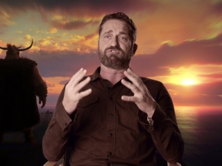 Gerard Butler On The Plot Of The Film