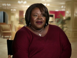 Tyler Perry's A Madea Family Funeral: Cassi Davis On Tyler Perry