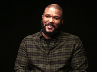 Tyler Perry's A Madea Family Funeral: Tyler Perry On Why He Made This Film