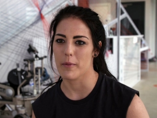 Tessa Blanchard On Her Name And Role On The Film