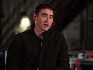 Lee Pace On Reprising The Role Of Ronan