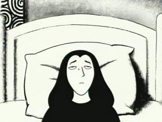 PERSEPOLIS: SCENE 12