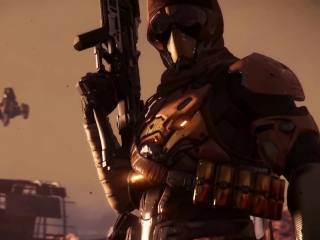 E3 Two Thousand Eighteen Gameplay Trailer