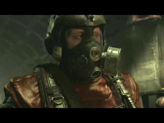 Artyom S Nightmare Official Story Trailer