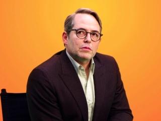 Matthew Broderick On The Relationship Between June And Her Dad