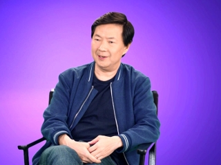 Ken Jeong On Cooper And Gus