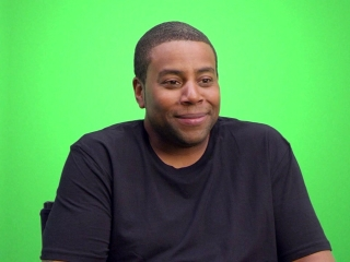 Kenan Thompson On Who He Is And The Character He Plays