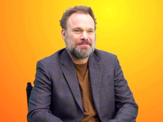 Norbert Leo Butz On Who He Is And The Character He Plays