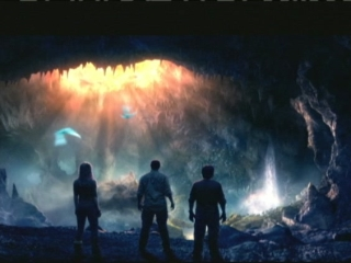 JOURNEY TO THE CENTER OF THE EARTH 3D (TRAILER 1)