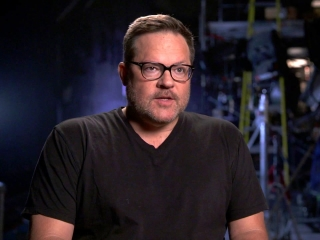 Jeff Buhler On His Involvement In The Movie And History With Stephen King