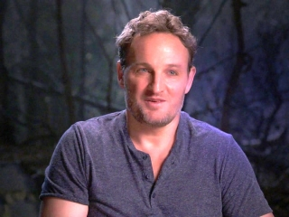 Jason Clarke On His Reaction To The Book
