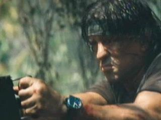 Rambo Scene 1