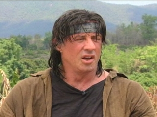 RAMBO: FEATURETTE
