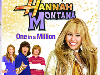 Hannah Montana One In A Million