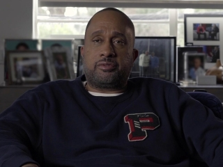 Kenya Barris On The Story