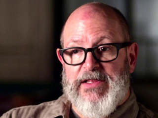 Mike Mignola On The Comic Book And The Film