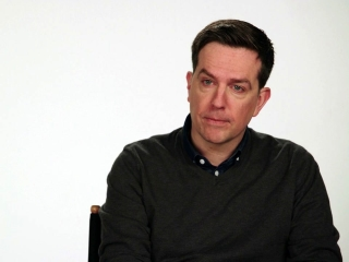 Ed Helms On The Story