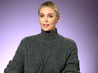 Charlize Theron On Her Attraction To The Role And Movie