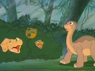 Land Before Time 2 The Great Valley Adventure