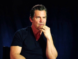 Josh Brolin On His Approach To The Character
