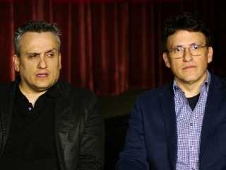 Joe And Anthony Russo On Collaborating With Markus And Mcfeely