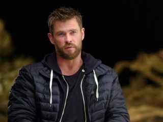 Chris Hemsworth On The Different Versions Of Thor