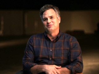 Mark Ruffalo On His Character Evolving