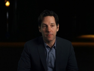 Paul Rudd On The Characters Being Relatable
