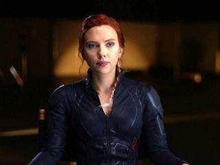 Scarlett Johansson On Natasha S Story Arc