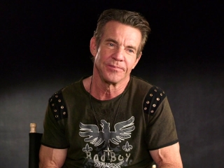 Dennis Quaid On His Character
