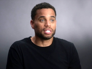 Michael Ealy On The Film