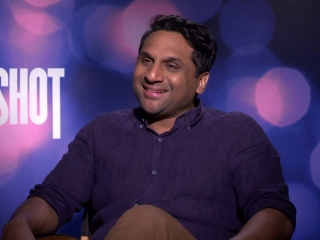 Ravi Patel On How He Became Involved With The Project