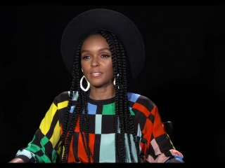 Janelle Monae On Her Character Mandy