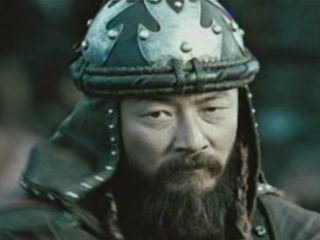 Mongol US Trailer