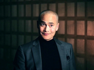 Mark Dacascos On The Character Of Zero