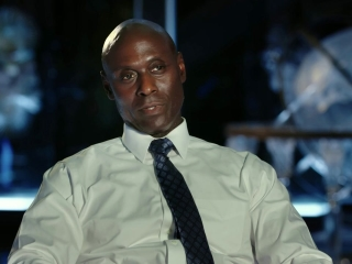 Lance Reddick On The Success Of The Franchise