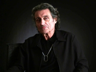 Ian Mcshane On Exploring Winston And More Characters