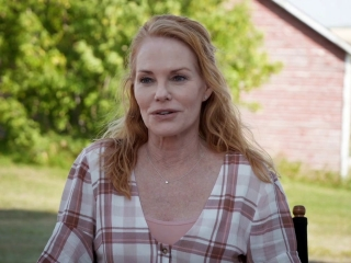 Marg Helgenberger On Why She S Excited For The Project