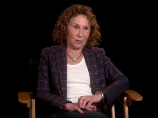 Rhea Perlman On What Drew Her To The Project And Her Character Alice