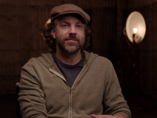 Jason Sudeikis On The Plot Of The Film